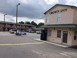 Crown Inn - Fayetteville photos Exterior