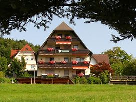 Hotel Pension Sonnenstube photos Exterior
