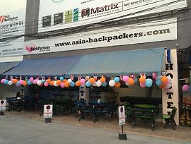 Asia Backpackers photos Exterior