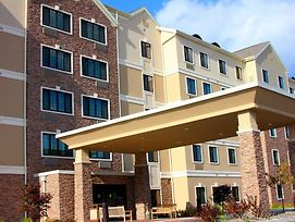 Staybridge Suites Syracuse photos Exterior