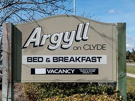 Argyll On Clyde photos Room