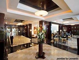Ramada Plaza Karachi Airport Hotel photos Interior