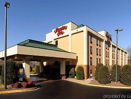 Hampton Inn Morganton photos Exterior