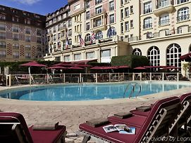 Hotel Barriere Le Royal Deauville photos Exterior