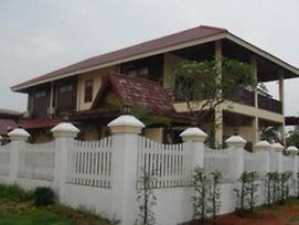 Keerawan House Rim Khong photos Exterior