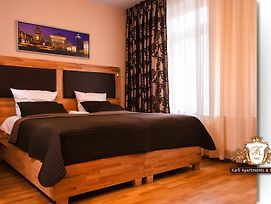 Karli Apartments & Suiten photos Room