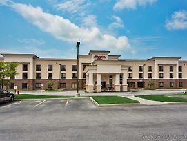 Hampton Inn Bennington photos Exterior