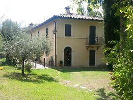 Pieve Sant'Angelo Guest House photos Exterior