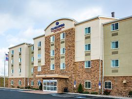Candlewood Suites Pittsburgh-Cranberry photos Exterior