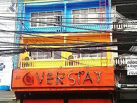 The Overstay Hostel photos Exterior