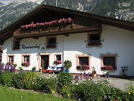 Rosumerhof photos Exterior