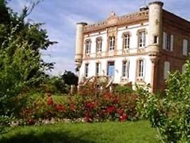 Chateau Lagaillarde photos Exterior