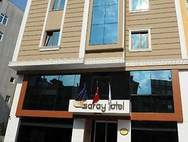 Izmit Saray Hotel photos Exterior
