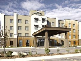 Homewood Suites By Hilton Kalispell photos Exterior