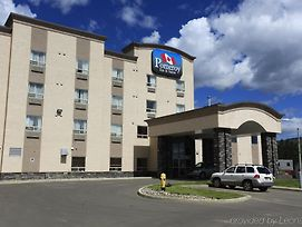 Pomeroy Inn And Suites Chetwynd photos Exterior