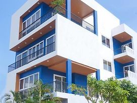 Viha Beach Apartment photos Exterior