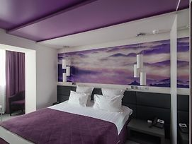 Ahotels Design Style On Tolstogo photos Room