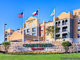 Courtyard San Antonio Seaworld/Westover Hills photos Exterior