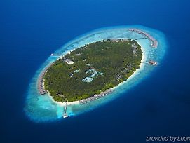 Dusit Thani Maldives photos Exterior