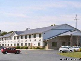 Americas Best Value Inn Champaign photos Exterior