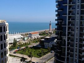 Orbi Sea Towers Batumi On Khimshiashvili 15 photos Room