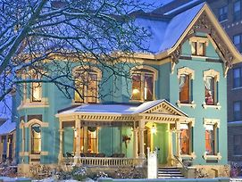 The Kalamazoo House Bed & Breakfast photos Exterior