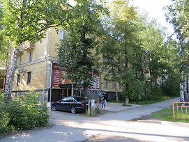 Hostel Gagarinsky photos Exterior