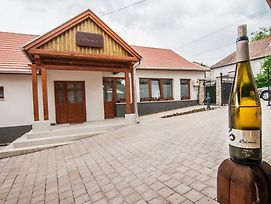 Zsirai Guest House photos Exterior