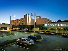 Doubletree By Hilton Baltimore - BWI Airport photos Exterior