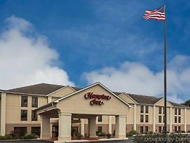 Hampton Inn Thomasville photos Exterior