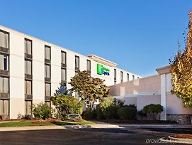 Holiday Inn Express Wilkesboro photos Exterior