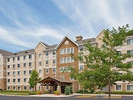 Homewood Suites By Hilton Aurora Naperville photos Exterior