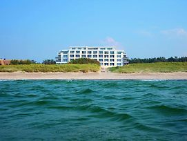 Strandhotel Dunenmeer (Adults Only) photos Exterior