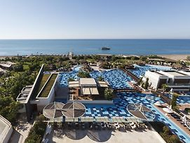 Sensimar Belek Resort & Spa photos Exterior