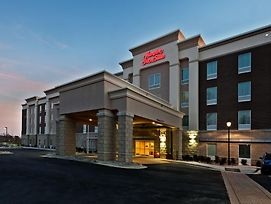 Hampton Inn And Suites Holly Springs photos Exterior