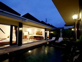 The Tanjung Nakula Villas photos Exterior