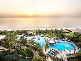 Le Meridien Al Aqah Beach Resort photos Exterior
