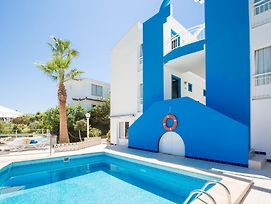 Estel Blanc Apartaments Adults Only photos Exterior