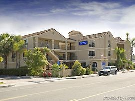 Americas Best Value Laguna Inn & Suites photos Exterior