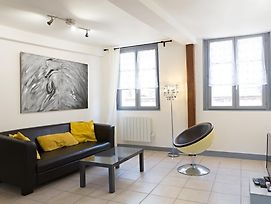 Appartement Moderne photos Room