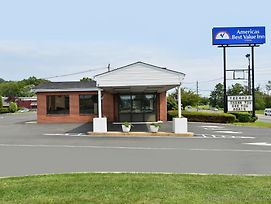 Americas Best Value Inn Bridgewater photos Exterior