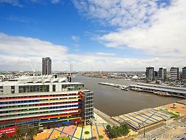 Astra Apartments - Docklands photos Exterior