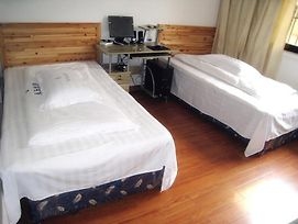 Huangshan Yongle Guesthouse photos Room