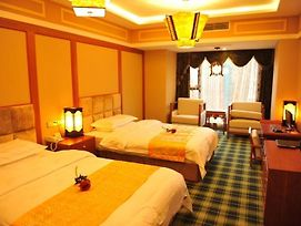 Kingqueen Exotic Hotel Chongqing photos Room