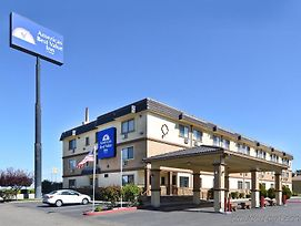 Americas Best Value Inn - Stockton East/Hwy 99 photos Exterior