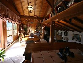 Chalet Chez Pierette photos Room