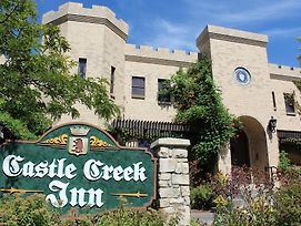 Castle Creek Inn photos Exterior