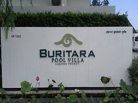 Buritara Laguna Pool Villa Phuket photos Exterior