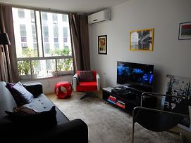 Apartamento Haddock Lobo photos Room