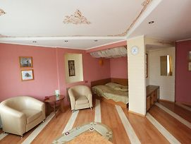 Moskva Park Haus Apartments photos Room